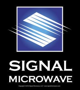 Signal Microwave