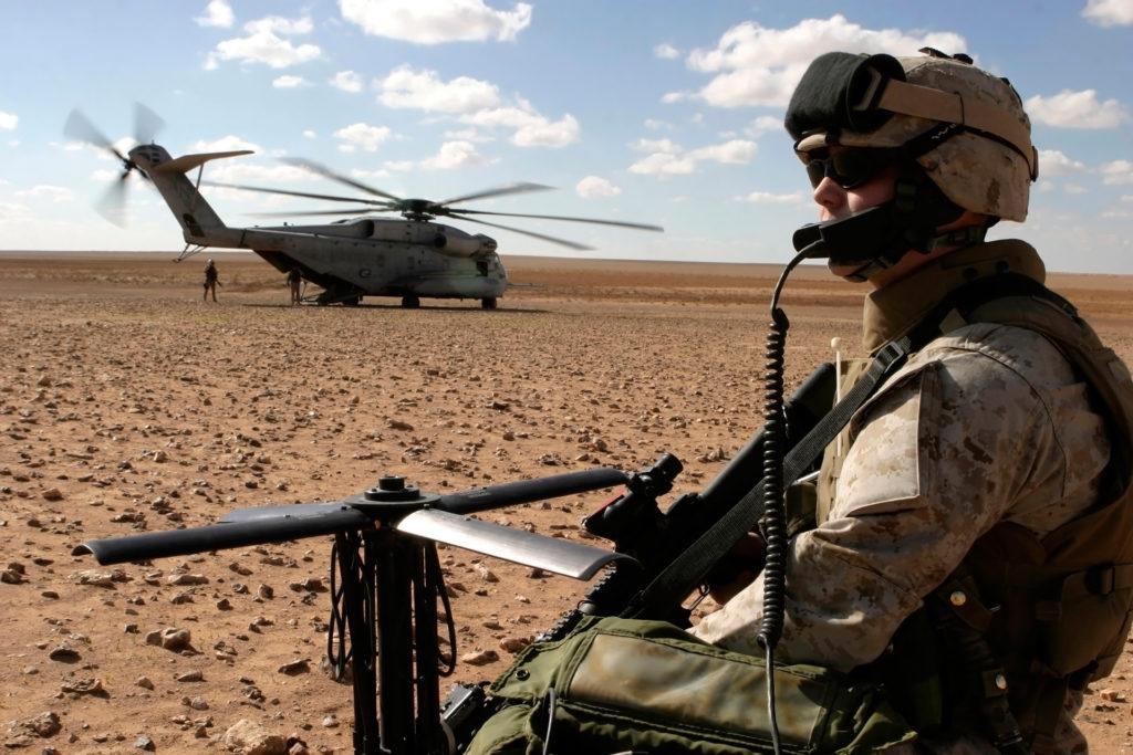 ARA Military Communications