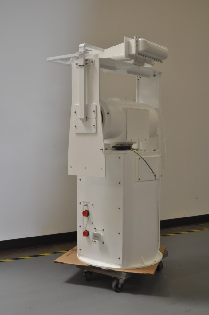 ARA Positioners and Rotators