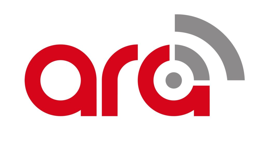 Antenna Research Associates - ARA - Logo
