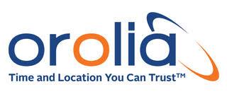 Orolia Logo